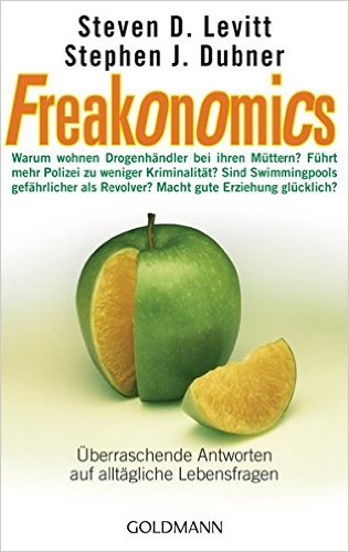 Levitt - Freakonomics